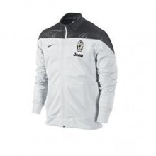 Ветровка Juventus черно - белая