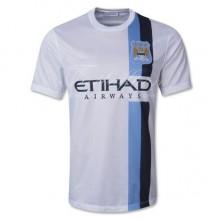 Майка игровая выездная 2013/14  Manchester City FC