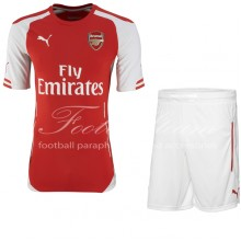 Форма игровая домашняя 2014/15 FC Arsenal London