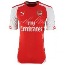 Майка игровая домашняя 2014/15 FC Arsenal London