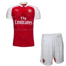 Форма игровая домашняя 2015/16 FC Arsenal