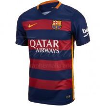 Майка игровая домашняя 2015/16 FC Barcelona