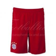 Шорты игровые домашние 2015/16 FC Bayern Munchen