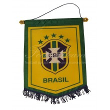 Вымпел  Brazil
