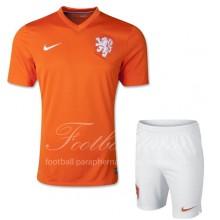 Форма игровая домашняя 2014 Nederland