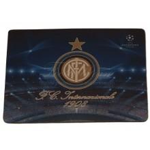 Коврик под мышку  F.C. Internazionale