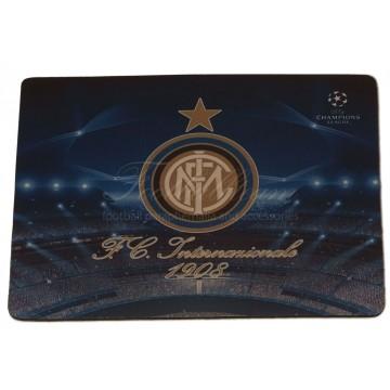 Коврик под мышку  F.C. Internazionale, ,