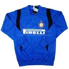 Толстовка F.C. Internazionale синяя