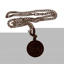 Медальон  F.C. Internazionale