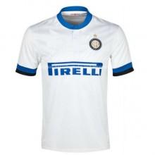 Майка игровая выездная 2013/14  F.C. Internazionale