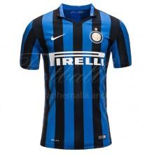 Майка игровая домашняя 2015/16 F.C. Internazionale
