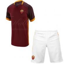 Форма игровая домашняя 2015/16 AS Roma