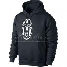 Толстовка Juventus  черная