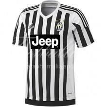Майка игровая домашняя  Juventus сезон 2015/16