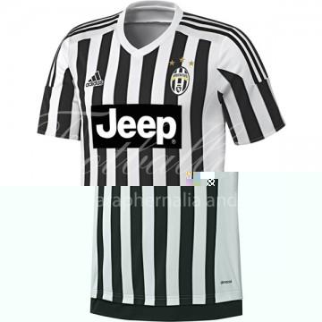Майка игровая домашняя  Juventus сезон 2015/16, ,