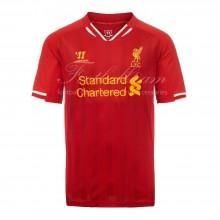 Майка игровая домашняя 2013/14  Liverpool FC