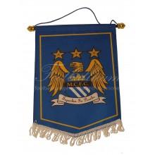 Вымпел  Manchester City FC
