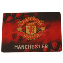 Коврик под мышку  Manchester United