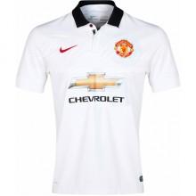 Майка игровая выездная 2014/15 Manchester United