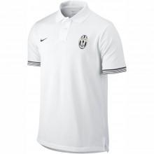 Поло Juventus белая