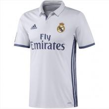 Майка  игровая домашняя 2016/17 Реал Мадрид