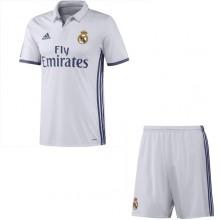 Форма игровая домашняя 2016/17 Реал Мадрид