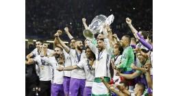 Король на допинге. 10 знаковых фактов о победе «Реала» в ЛЧ