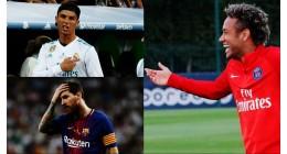 Последствия ухода Неймара или почему Барселона проиграла Суперкубок?