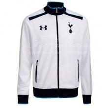 Олимпийка Tottenham  белая