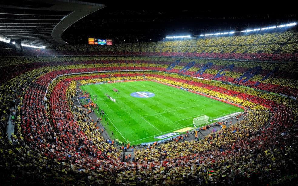 футбольная атрибутика